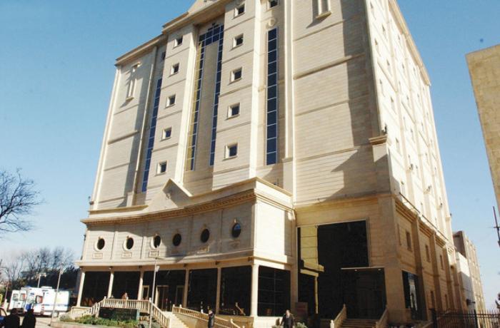 Mərkəzi Gömrük Hospitalı Cavid Paşayevin səhhəti ilə bağlı məlumat yaydı