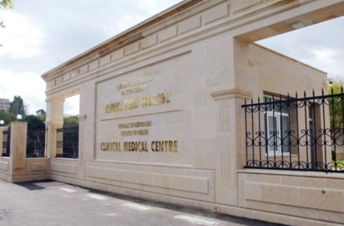 Бывшая больница имени Семашко в Баку стала пандемической - ОБНОВЛЕНО