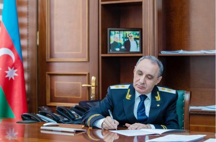 Кямран Алиев произвел новое назначение - ЭКСКЛЮЗИВ