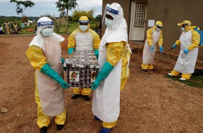 Ebola virusu yenidən yayılır – ÜST AÇIQLADI