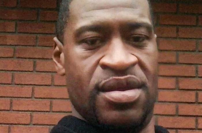 Polis tərəfindən öldürülən Corc Floydda koronavirus aşkarlandı