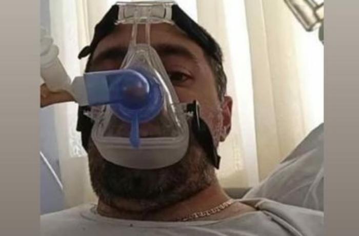 Bakıda iqtisadçı ad günündə koronavirusdan öldü: Anası dözmədi, ürəyi dayandı - FOTO