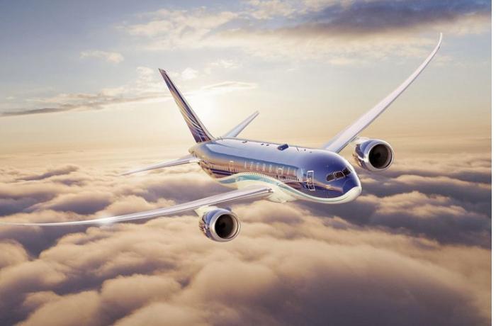 AZAL Bakı-İstanbul arasında uçuşların sayını artırır