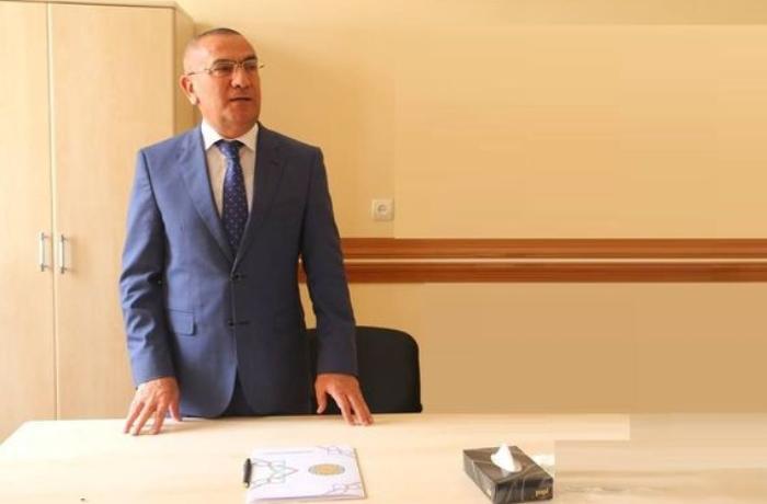 Azərbaycanda yanan ticarət mərkəzi icra başçısının oğluna məxsusdur? - VİDEO