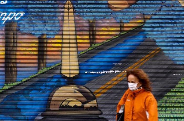 Arjantin'de karantina başkent ve çevresinde sıkılaştırılarak uzatıldı