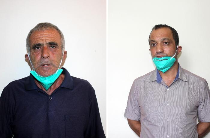 Polis əməliyyat keçirdi - 57 kq narkotik aşkarlandı