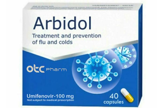 """""""Arbidol"""" sırf kommersiya maraqlarına xidmət edir, koronavirusa heç bir təsiri yoxdur- Professor"""
