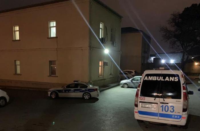 Göyçayda ər arvada 6 bıçaq zərbəsi vurdu