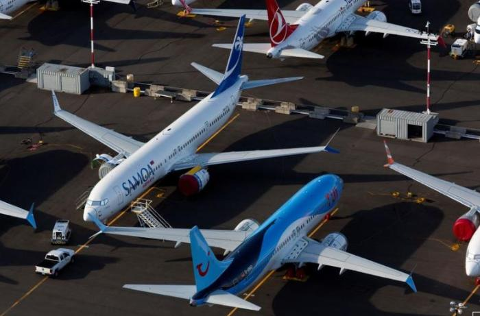 Boeing 737 MAX certification flight tests to begin on Monday - sources