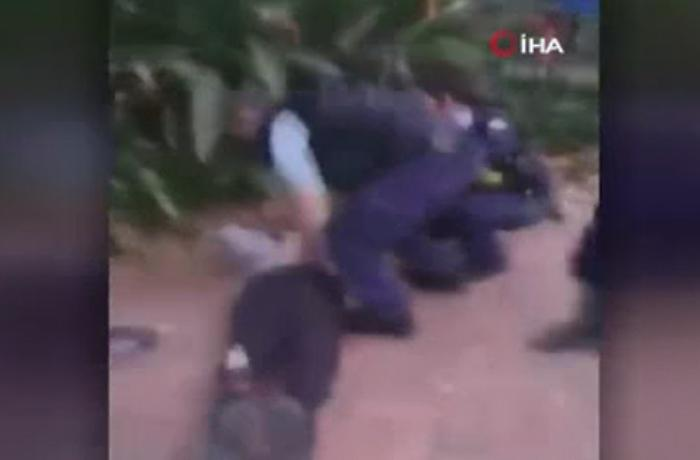 Fransa və Avstraliyada irqi ayrı-seçkiliyə qarşı nümayişlər başlayıb - VİDEO