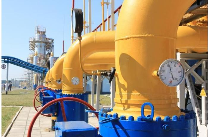 Turkey sharply decreases Russian gas import