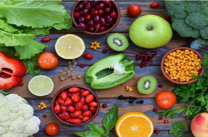 C vitaminini təbii olaraq hansı qidalardan alaq?- SİYAHI