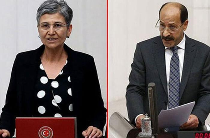 Türkiyədə səlahiyyətlərinə xitam verilən 3 deputatdan 2-si həbs edildi, 1-i saxlanıldı