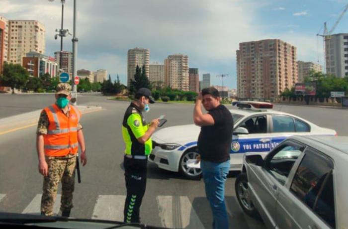В Азербайджане ужесточается карантинный режим