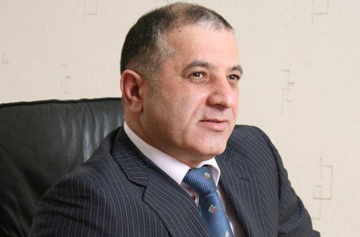 Azərbaycanda bağlanan bankın sədri HƏBS EDİLDİ
