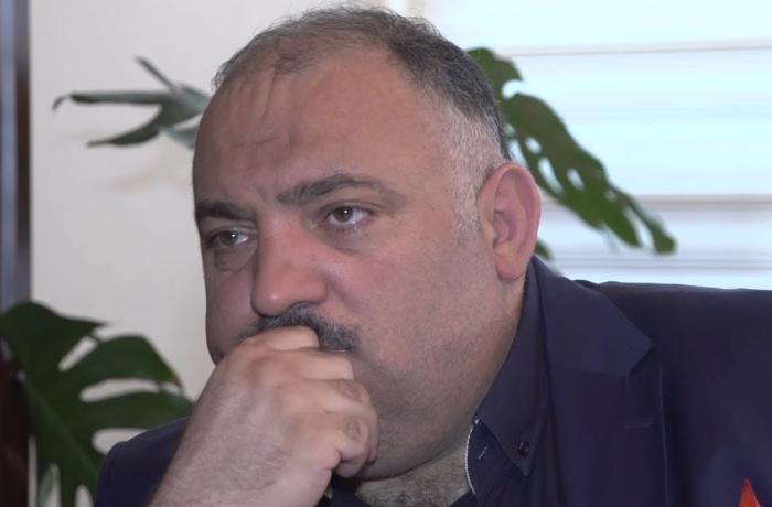 Həkim Bəhram Bağırzadənin hazırkı vəziyyətindən DANIŞDI