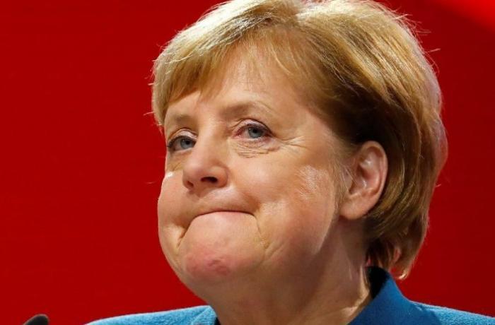 Merkel'e şok! Yıllardır çalışıyordu… Mısır casusu çıktı