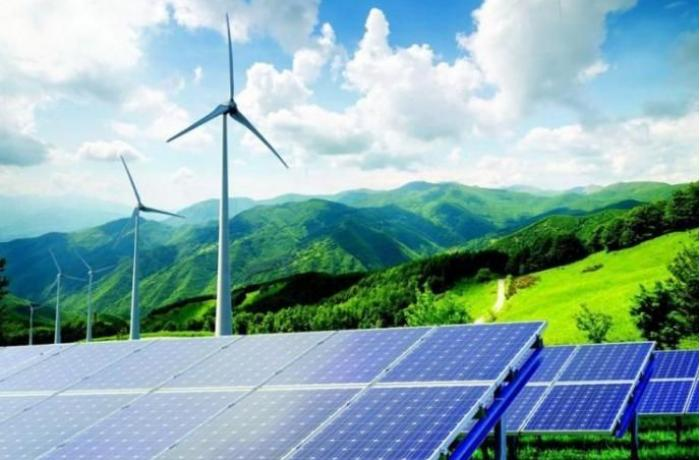 Azerbaijan increases alternative energy production