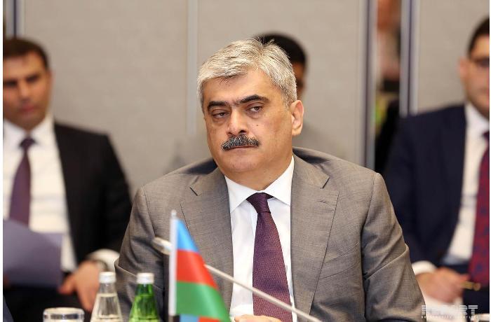 """Samir Şərifov: """"Yeni iqtisadi paket üzərində aktiv iş gedir"""""""