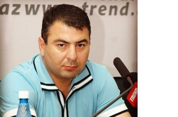 """Neftçi""nin sabiq vitse-prezidenti koronavirusdan vəfat etdi"