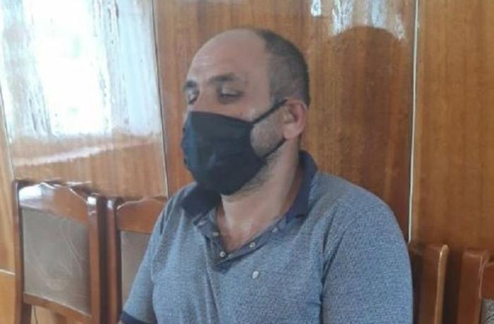12 baş inəyi oğurlayan qəssab saxlanıldı - FOTO