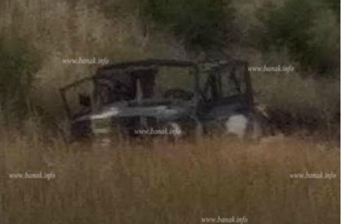 Hərbçilərimizin UAZ-la sərhədi keçib hücum etməsi barədə yayılan iddialara RƏSMİ CAVAB