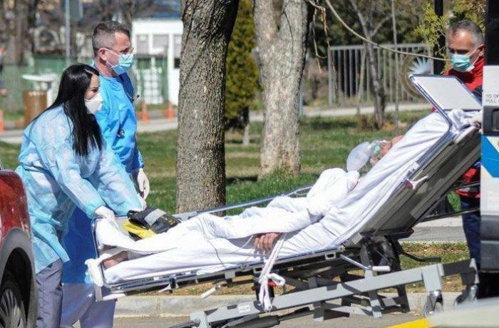 Kosovada koronavirusa qarşı sərt tədbirlər görüləcək