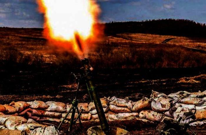 MoD: Armenia fired mortars at Aghdam vllage in Tovuz, Azerbaijani troops tougher retaliatory measures
