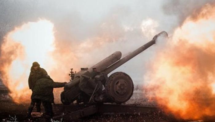 Ermənistanın artilleriya atəşi nəticəsində mülki şəxs vəfat etdi
