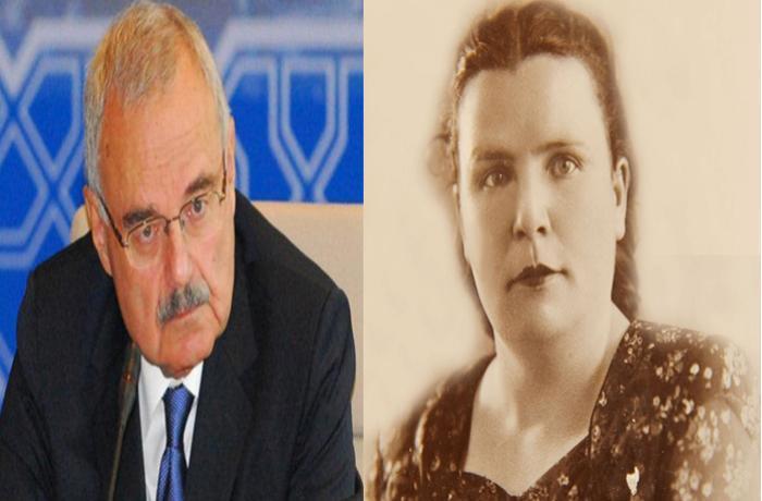 """Artur Rasizadə: """"Mənim anamın milliyəti belədir, bəzilərinin anasının heç kimliyi bilinmir..."""" - MÜSAHİBƏ + FOTOLAR"""