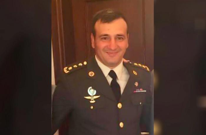 Şəhid general-mayor II Fəxri xiyabanda dəfn olunacaq - RƏSMİ
