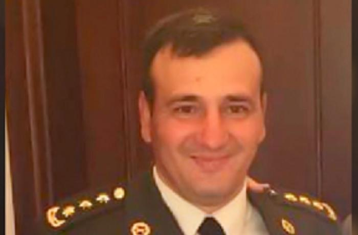 Adı posta verilən Aprel döyüşləri qəhrəmanı - General-mayor Polad Həşimov