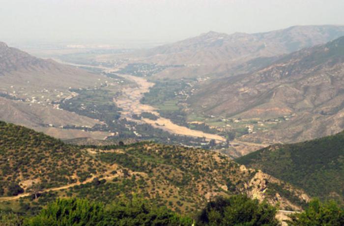 Qızğın döyüşlərin getdiyi Ağdam kəndindən son məlumatlar - VİDEO
