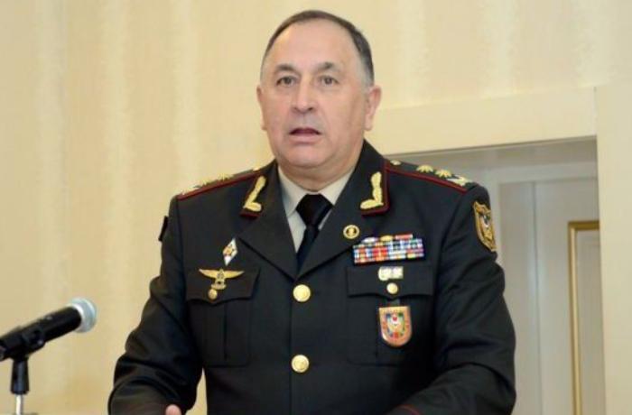 Azərbaycan ordusunun generalı şəhid olub - RƏSMİ