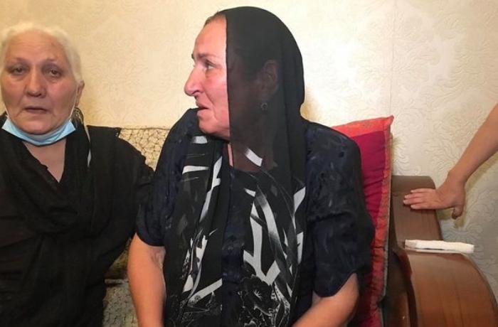 """Şəhid generalın anası: """"Oğlum mənimlə danışanda dedi ki..."""""""