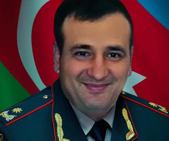 Şəhid general-mayor Polad Həşimovun büstü hazırlandı - FOTO