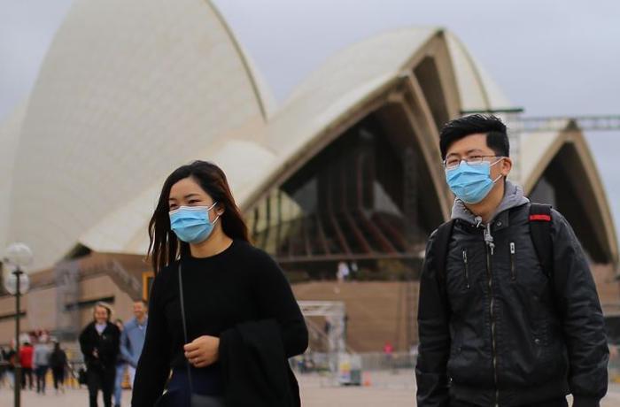 Avstraliyada koronavirus səbəbilə karantin elan olundu