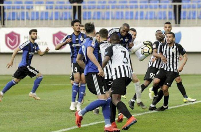 Azərbaycanda futbol çempionatının başlanma tarixi dəyişdi