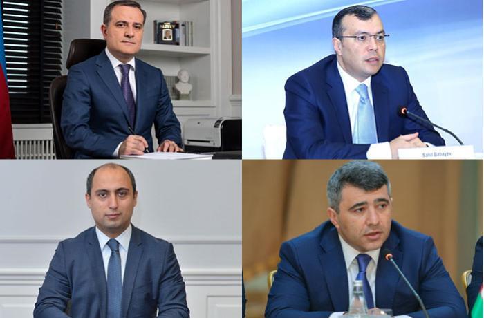 Azərbaycanda nazirlər neçə yaşlarından bu vəzifəyə təyin olunublar? – TAM S ...