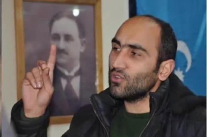 Задержан заместитель главы партии «Мусават»