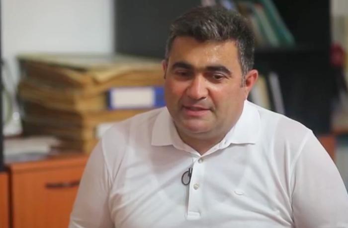 """Aydın Əliyev: """"Bu boyda ölkədə yalnız 3 laboratoriya beynəlxalq standartlara cavab verir?"""""""