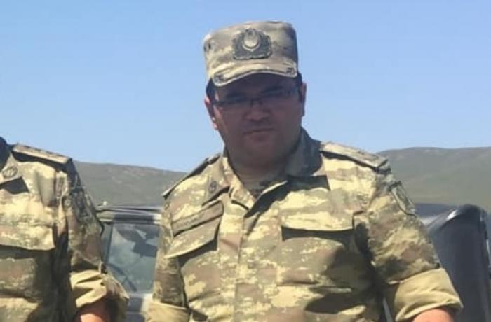 Müdafiə Nazirliyi tibb xidməti mayorunun ölümü ilə bağlı məlumat yaydı - FO ...