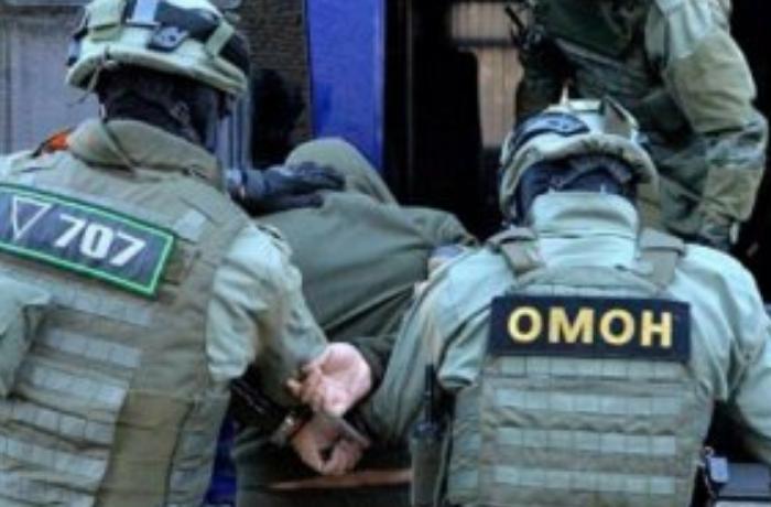 Minsk saxlanılan 32 rusiyalını Moskvaya təhvil verib