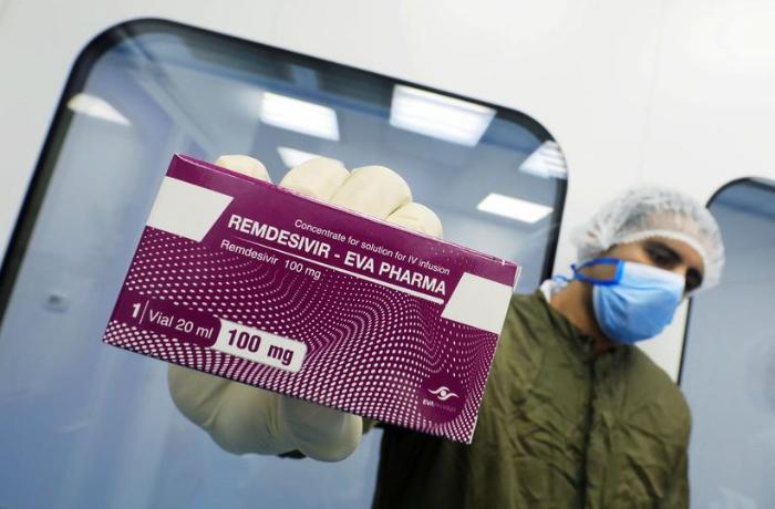Avropa İttifaqı ilk dəfə bir dərmanın koronavirusda istifadəsini TƏSDİQLƏDİ