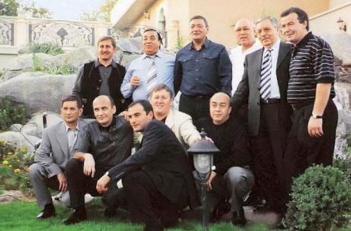 """Mirəliyev qardaşları """"Qara Qafur"""" un 7 milyon dollarını mənimsəməkdə ittiham olunurlar"""
