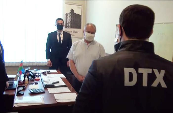 XİN-nin Konsulluq İdarəsinin əməkdaşı İlqar Əliyev ev dustaqlığına buraxıldı - RƏSMİ