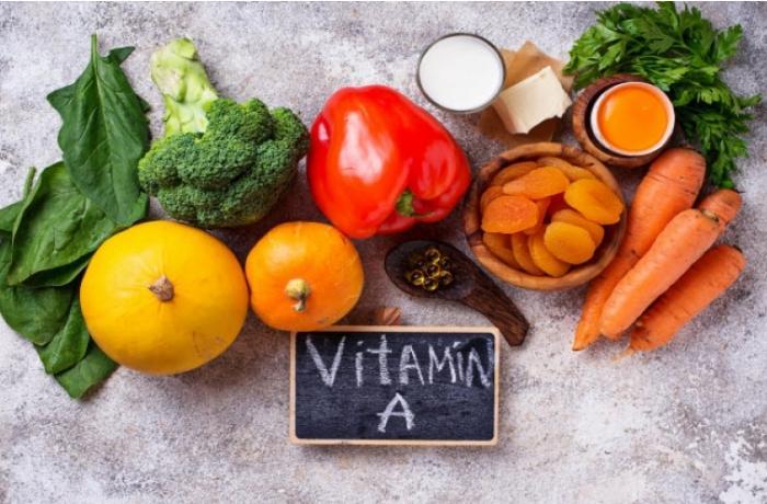 İmmunitet üçün A vitamini lazımdır – Defisiti, əlamətləri