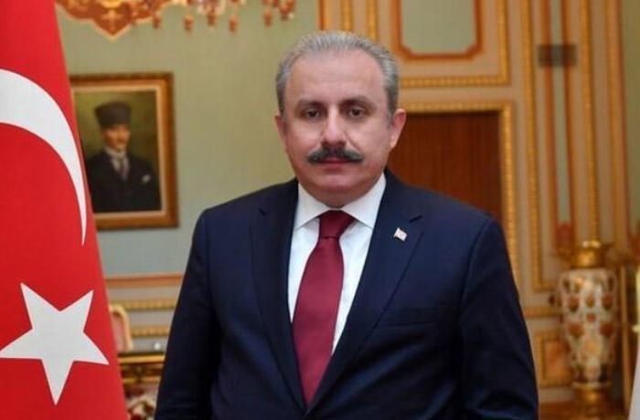 Mustafa Şəntop Azərbaycana gələcək
