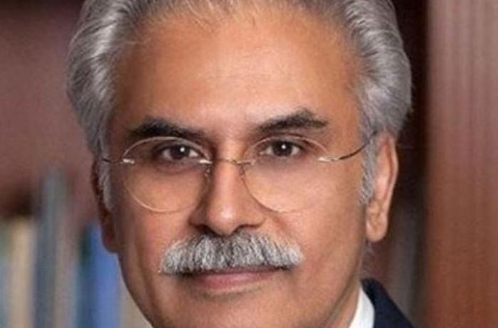 Pakistan Sağlık Bakanı Mirza'nın koronavirüs testi pozitif çıktı