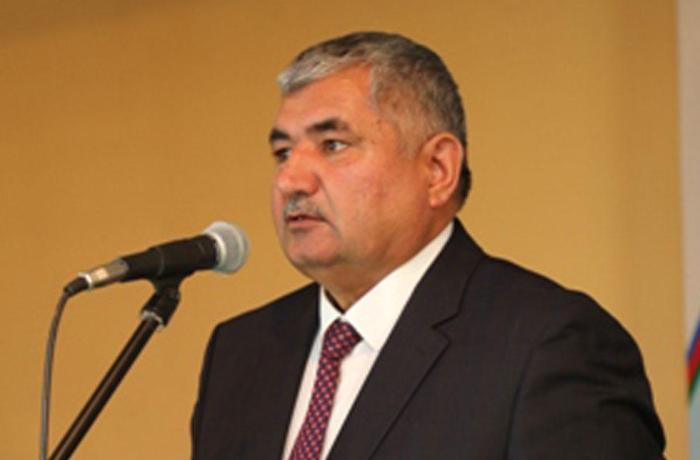 Koronavirusa yoluxmuş sabiq deputatı Bakıdan Türkiyəyə apardılar